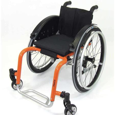 Aktivni vozički