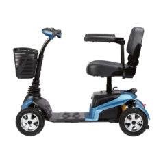 Vozički in skuterji